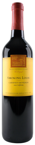 Smoking Loon Cabernet Sauvignon